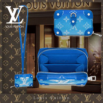 Louis Vuitton MONOGRAM Soft Trunk Nw