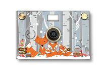 Father's Factory Unisex Camera, Photo & Video