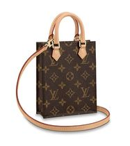 Louis Vuitton MONOGRAM Flower Patterns Monogram Casual Style Canvas 2WAY 3WAY