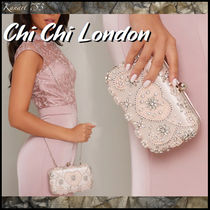 Chi Chi London Heart Party Style With Jewels Elegant Style Bridal