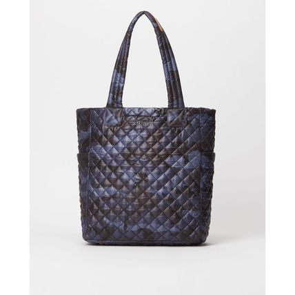 Crossbody Casual Style 2WAY Office Style Elegant Style Totes
