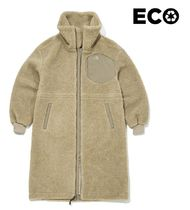 THE NORTH FACE WHITE LABEL Casual Style Street Style Coats
