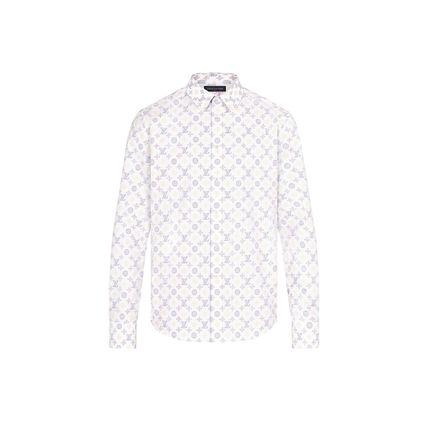 Louis Vuitton Luxury T-Shirts