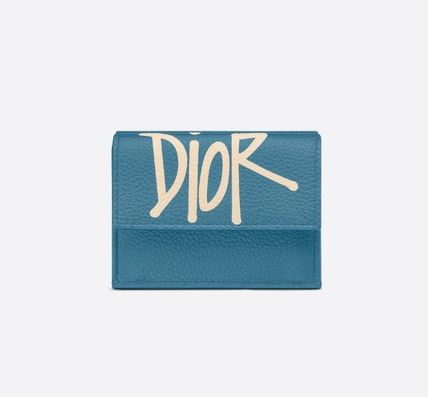 Christian Dior Trifold Wallet