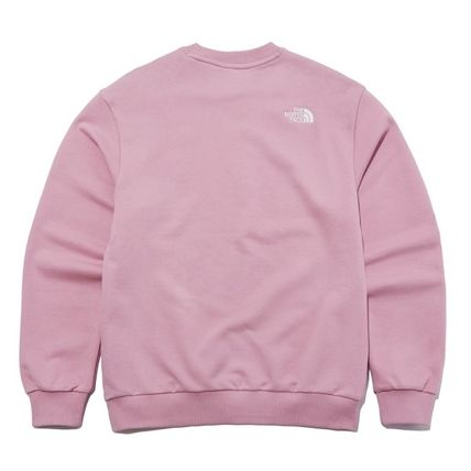 THE NORTH FACE Sweatshirts Unisex Outdoor Sweatshirts 13