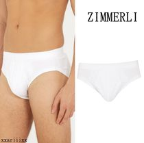 zimmerli Plain Cotton Briefs