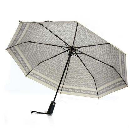 Michael Kors Logo Umbrellas & Rain Goods