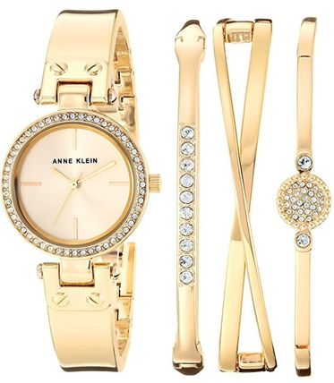 Casual Style Party Style Quartz Watches With Jewels