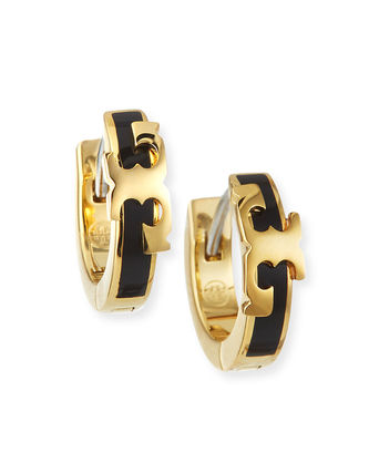 Tory Burch Brass Earrings