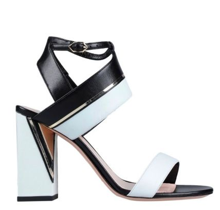 Open Toe Casual Style Party Style Elegant Style
