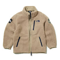 THE NORTH FACE RIMO Street Style Shearling Kids Girl Outerwear
