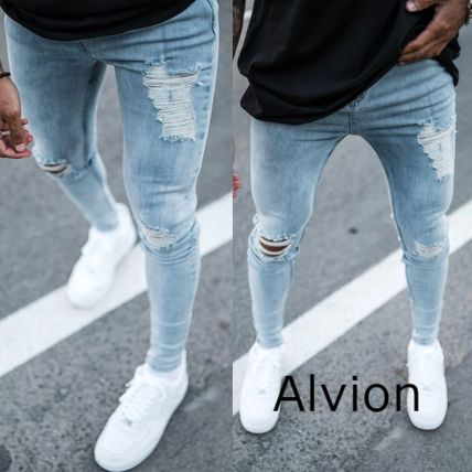 SINNERS ATTIRE More Jeans Jeans 2
