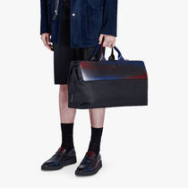 Berluti Boston Bags