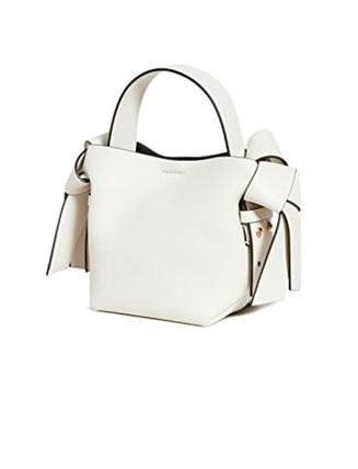 Plain Leather Office Style Formal Style  Shoulder Bags