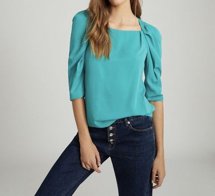 Casual Style Shirts & Blouses