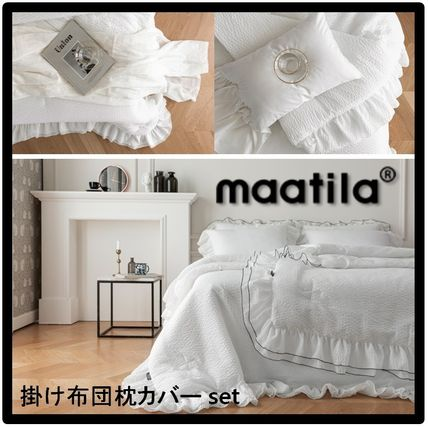 maatila Duvet Covers