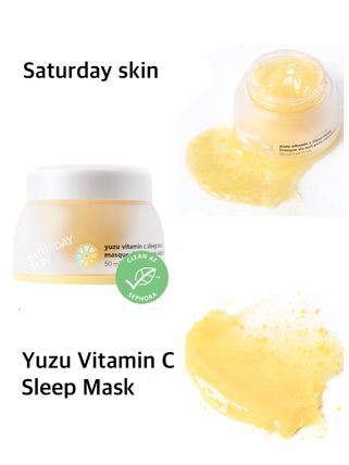 Pores Upliftings Mask