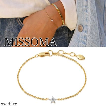 Bridal Bangles Costume Jewelry Star Casual Style Party Style