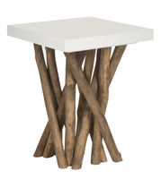 SAFAVIEH Wooden Furniture Coffee Tables Night Stands Table & Chair