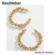 Baublebar Costume Jewelry Party Style Brass Office Style Elegant Style