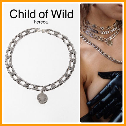 Casual Style Unisex Coin Chain Party Style Elegant Style