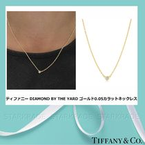 Tiffany & Co BY THE YARD 18K Gold Fine