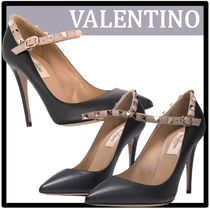 VALENTINO Casual Style Pumps & Mules