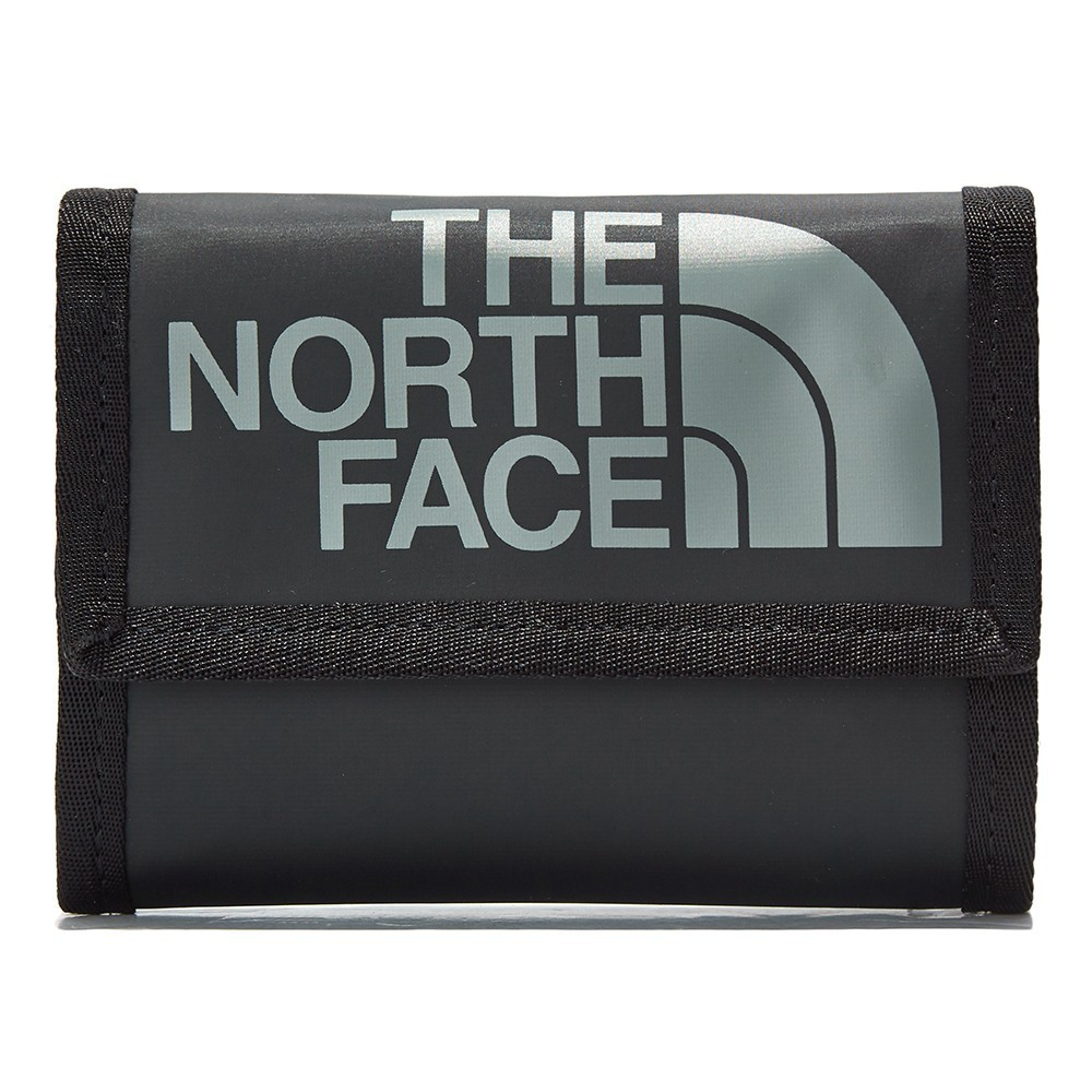 shop the north face wallets & card holders