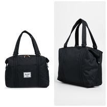 Ron Herman Unisex Plain Logo Boston & Duffles
