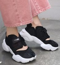 Nike AIR RIFT Casual Style Unisex Street Style Plain Low-Top Sneakers