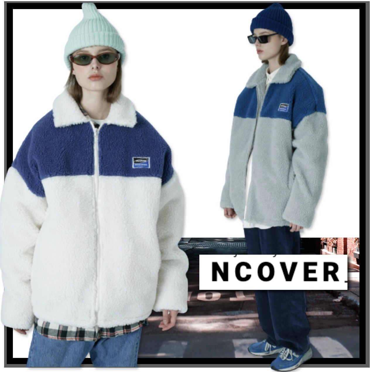 shop ncover clothing