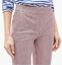 J Crew Other Plaid Patterns Casual Style Cotton Office Style