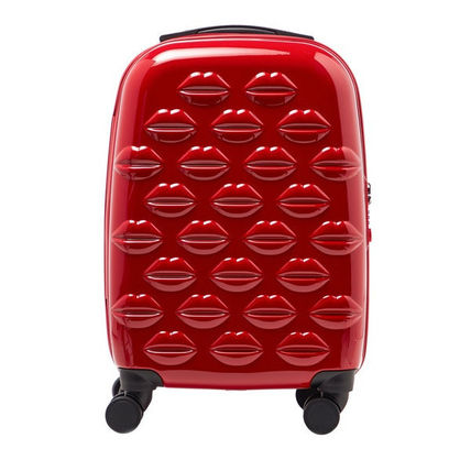 Lulu Guinness Luggage & Travel Bags
