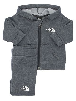 THE NORTH FACE Unisex Street Style Co-ord Kids Kids Girl