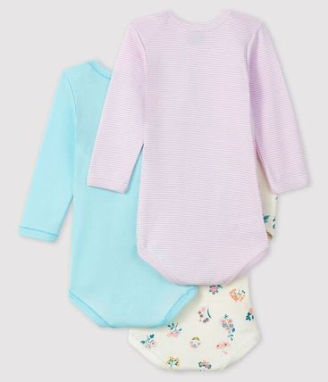 Co-ord Baby Girl Underwear