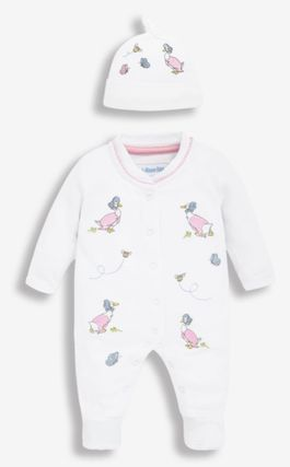 Co-ord Unisex Baby Girl Dresses & Rompers