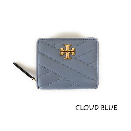 Tory Burch KIRA Long Wallet  Folding Wallets