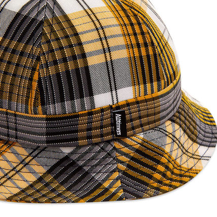 Street Style Bucket Hats Wide-brimmed Hats