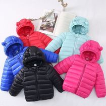 PatPat Unisex Baby Girl Outerwear