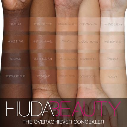 HUDA BEAUTY Pores Face