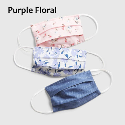 Military Icy Color Unisex Street Style Kids Girl Accessories