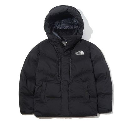 THE NORTH FACE MULTI PLAYER Unisex Street Style Down Jackets