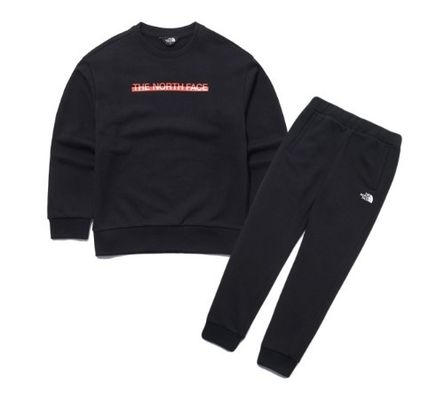THE NORTH FACE Street Style Kids Girl Roomwear