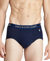 Ralph Lauren Co-ord Logo Briefs