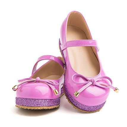 Collaboration Kids Girl Shoes