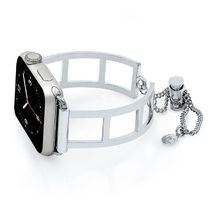 THE ULTIMATE CUFF Unisex Metal Office Style Elegant Style Formal Style