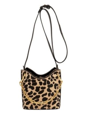 Leopard Patterns Party Style Elegant Style Formal Style