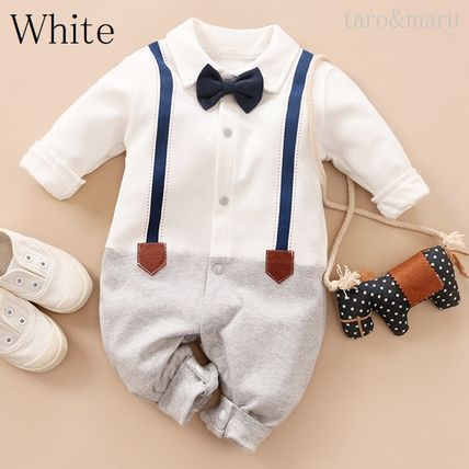 PatPat Baby Boy Bodysuits & Rompers