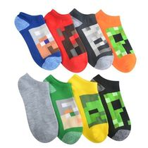 MINECRAFT Kids Boy Underwear