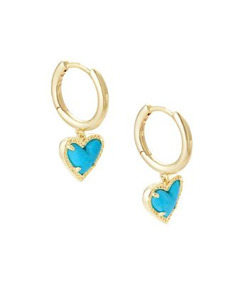 Casual Style Party Style Brass Office Style 14K Gold